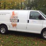 IL Animal Rescue Van